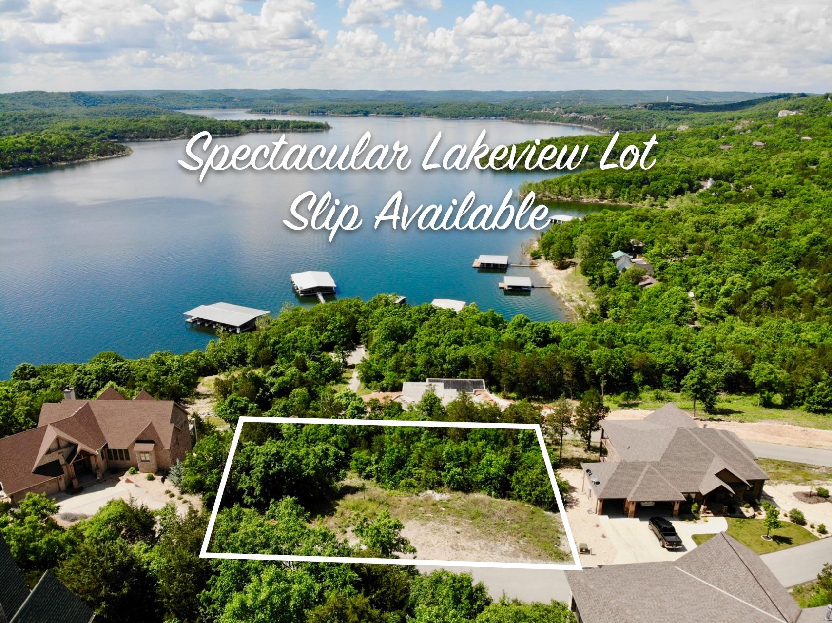 Lot 10 Pelican Point Kimberling City, MO 65686