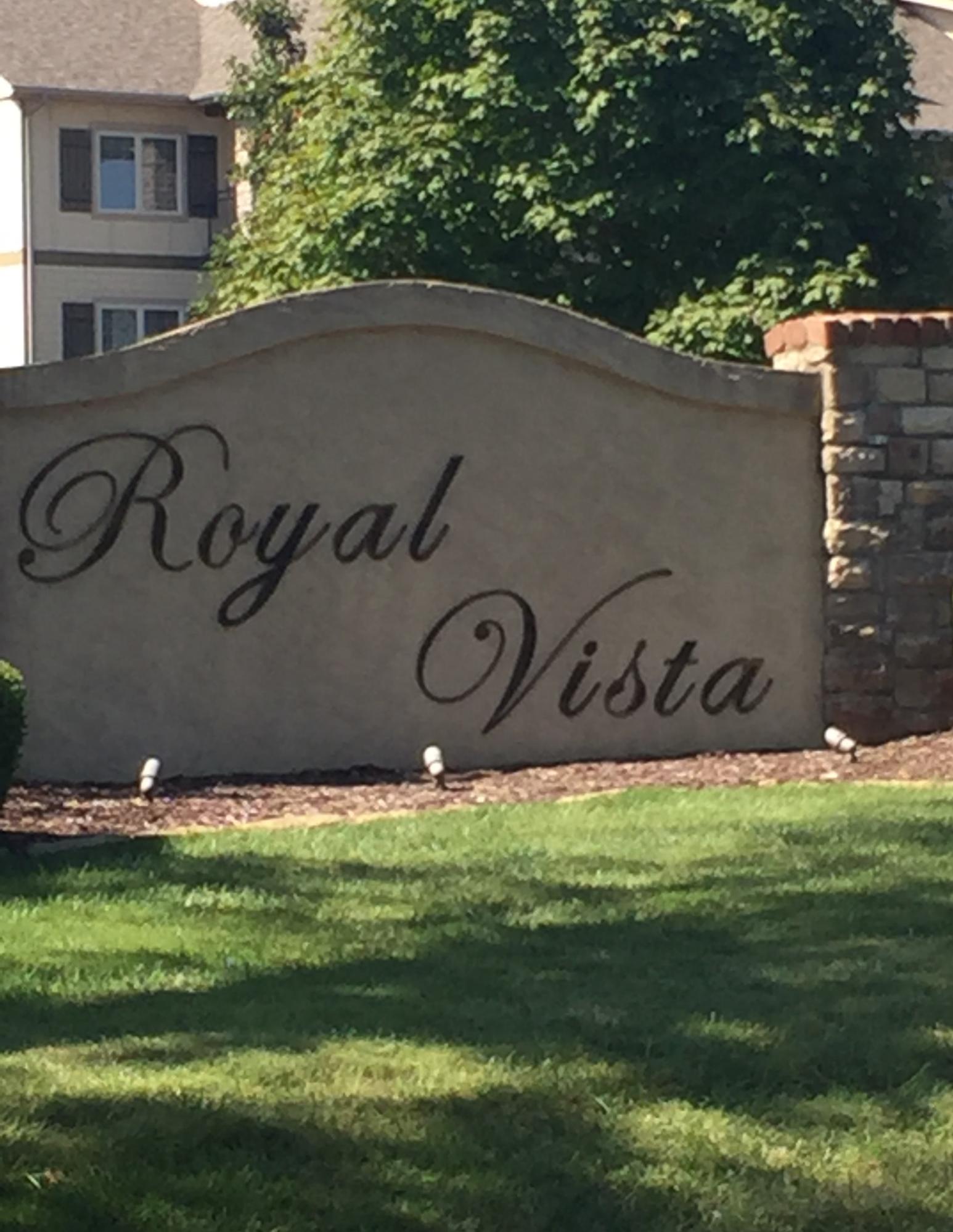 123 Royal Vista Drive UNIT 501 Branson, MO 65616