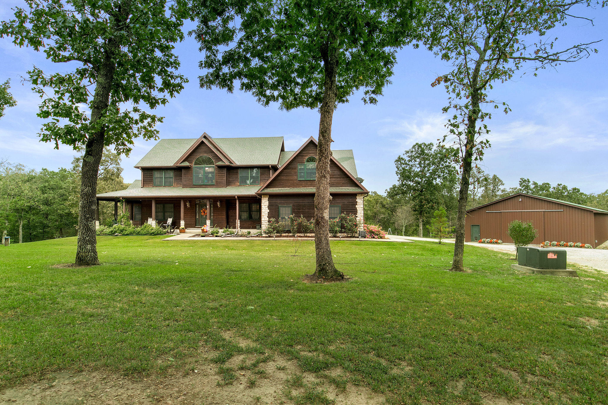 798 East Dade Greenfield, MO 65661