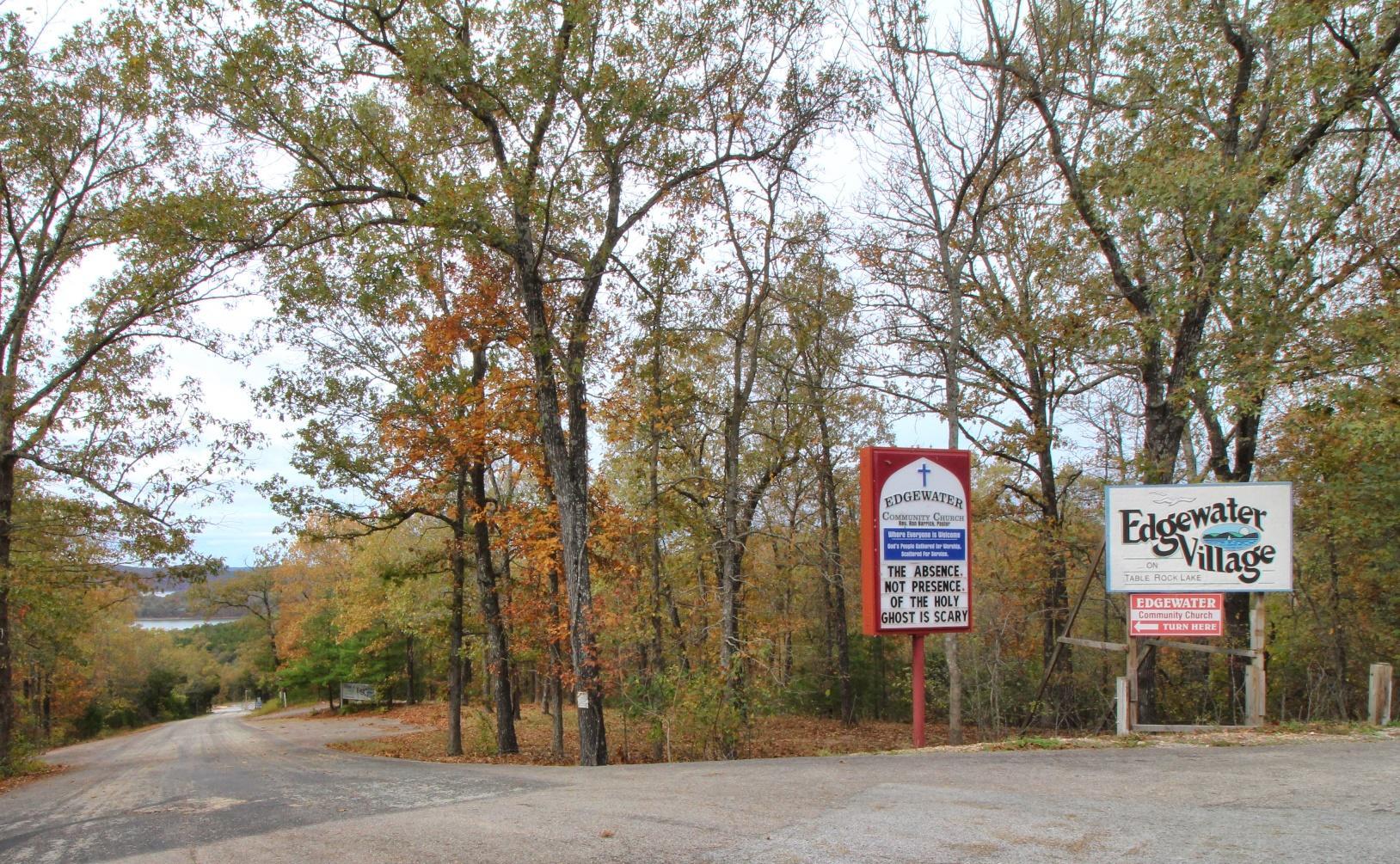Lot 27 Mule Barn Drive Cape Fair, MO 65624