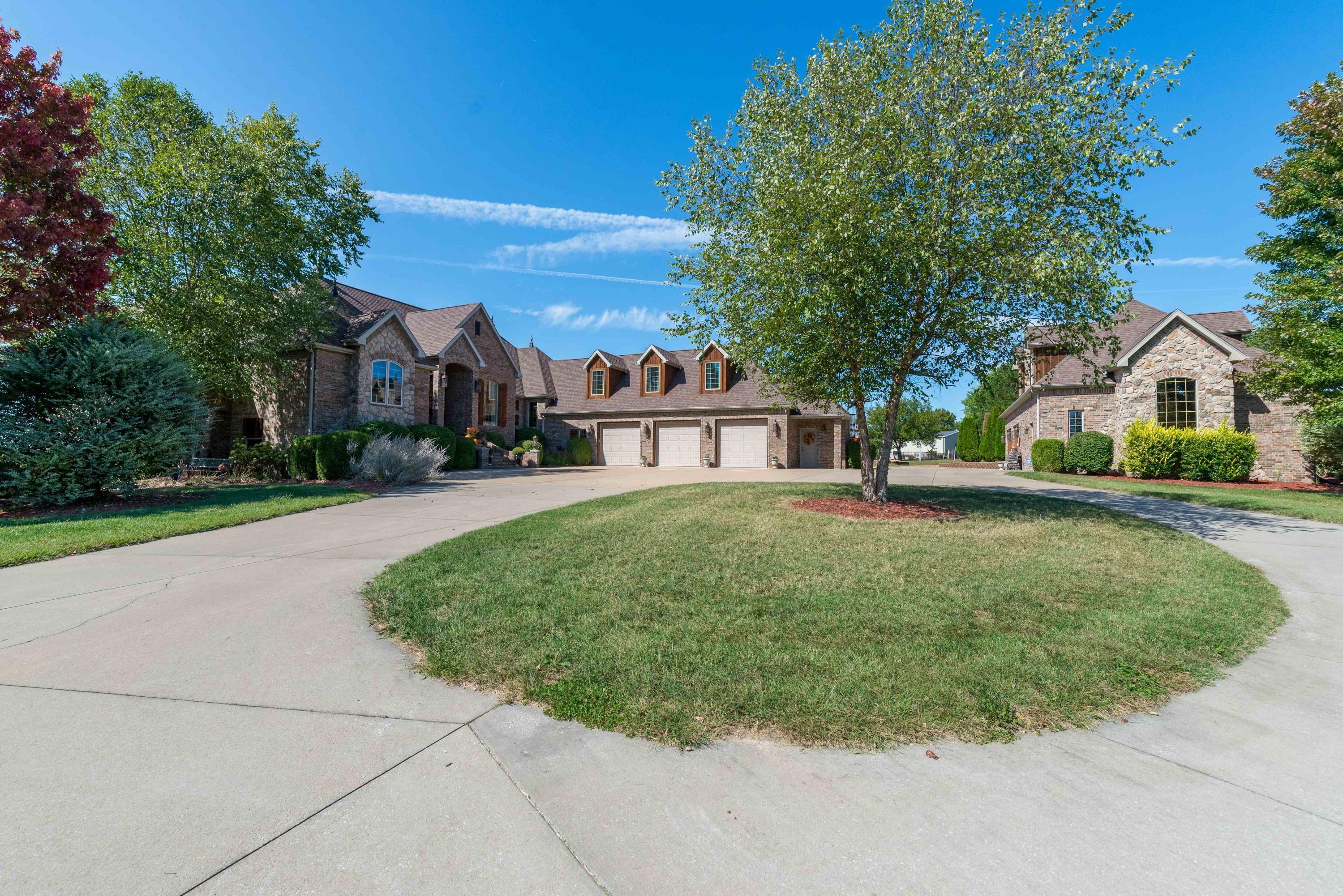 1333 Cottonwood Road Rogersville, MO 65742