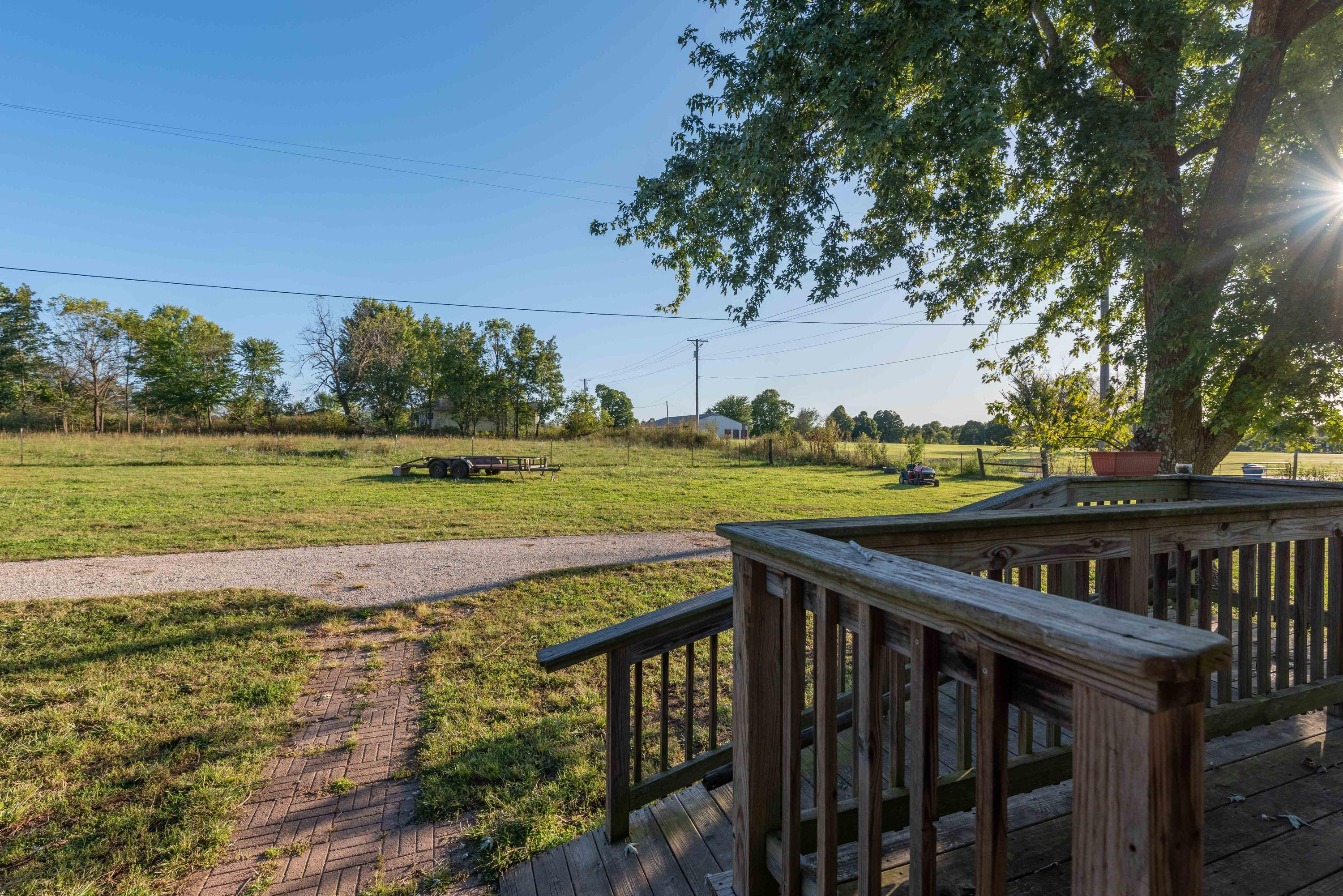 100 North Coleman Marionville, MO 65705