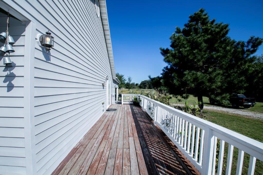 231 Quail Creek Drive Marshfield, MO 65706