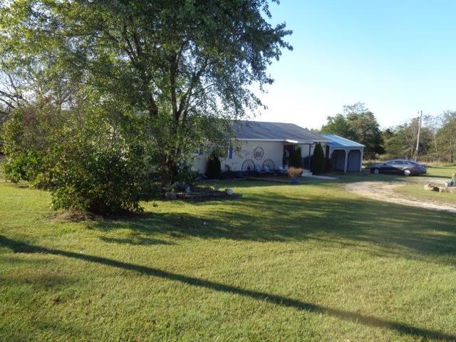 201 Prairie Lane Kirbyville, MO 65679