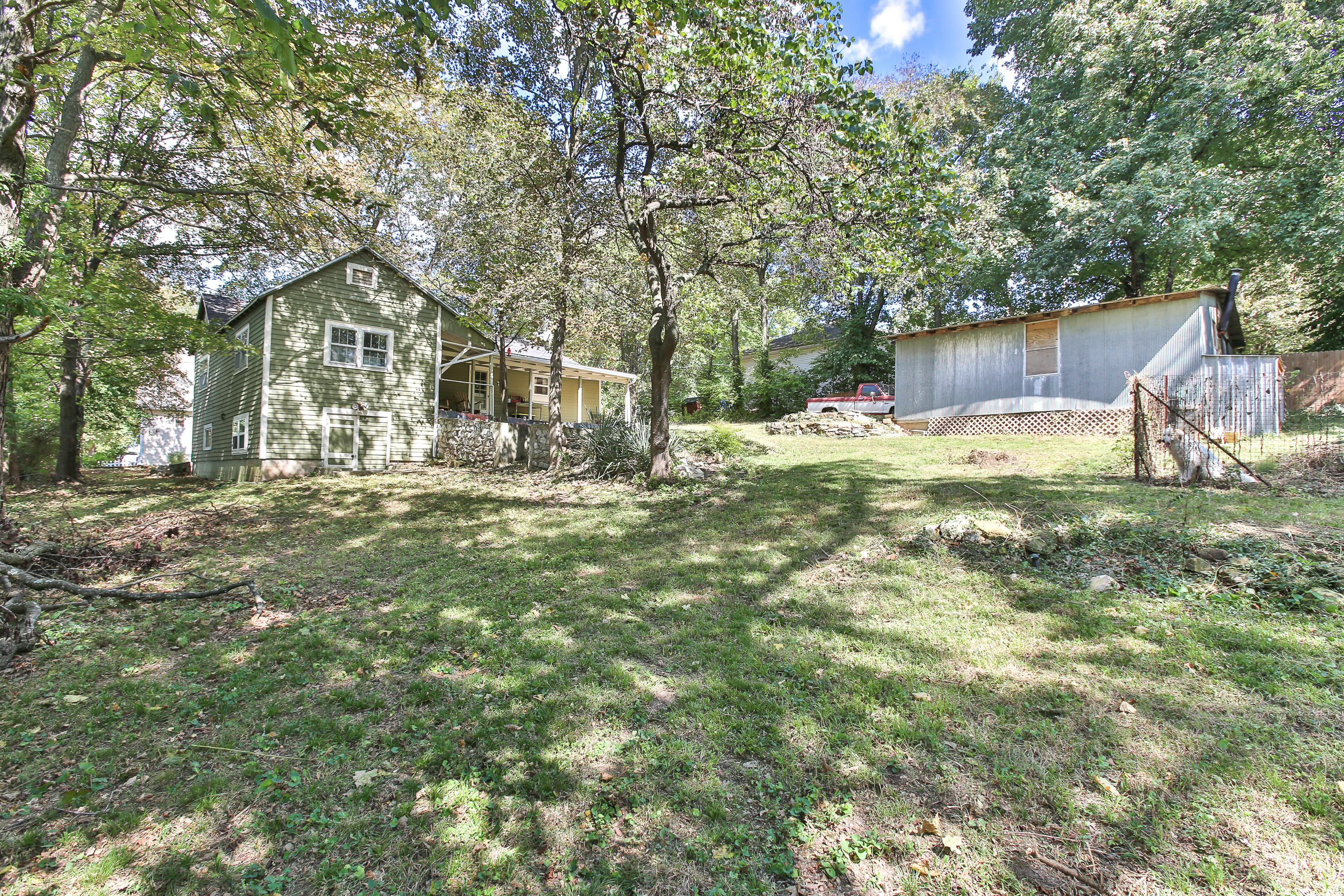 306 East Oak Street Ozark, MO 65721