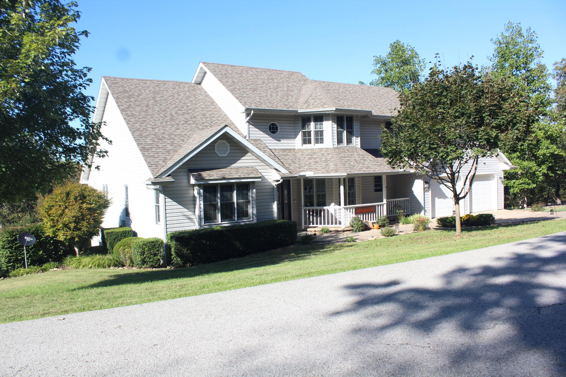 194 Wildflower Drive Kimberling City, MO 65686