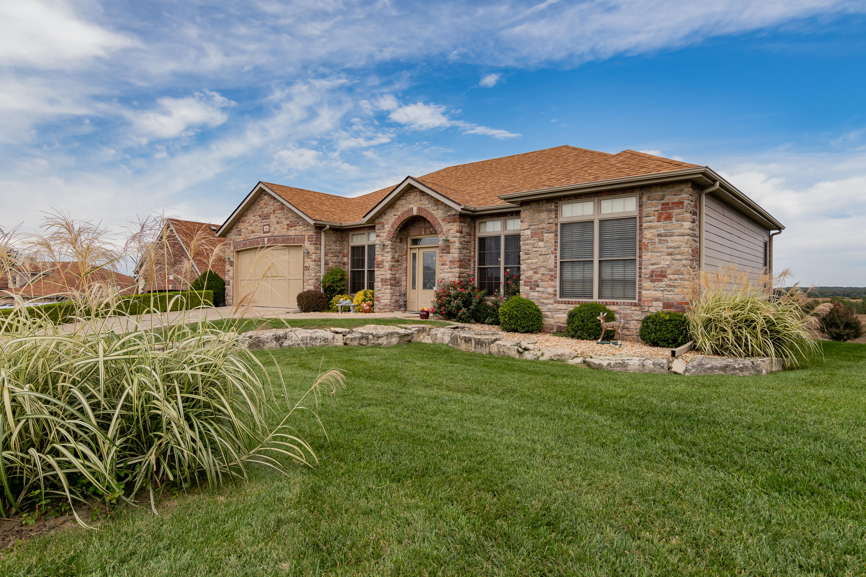 344 Black Rock Drive Hollister, MO 65672