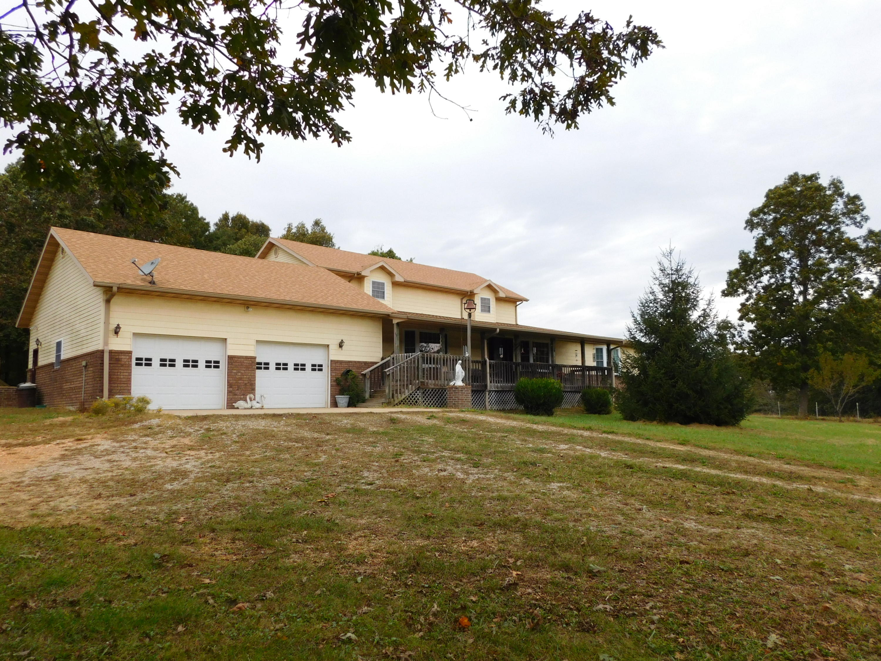 11854 Nevill Road Mountain Grove, MO 65711