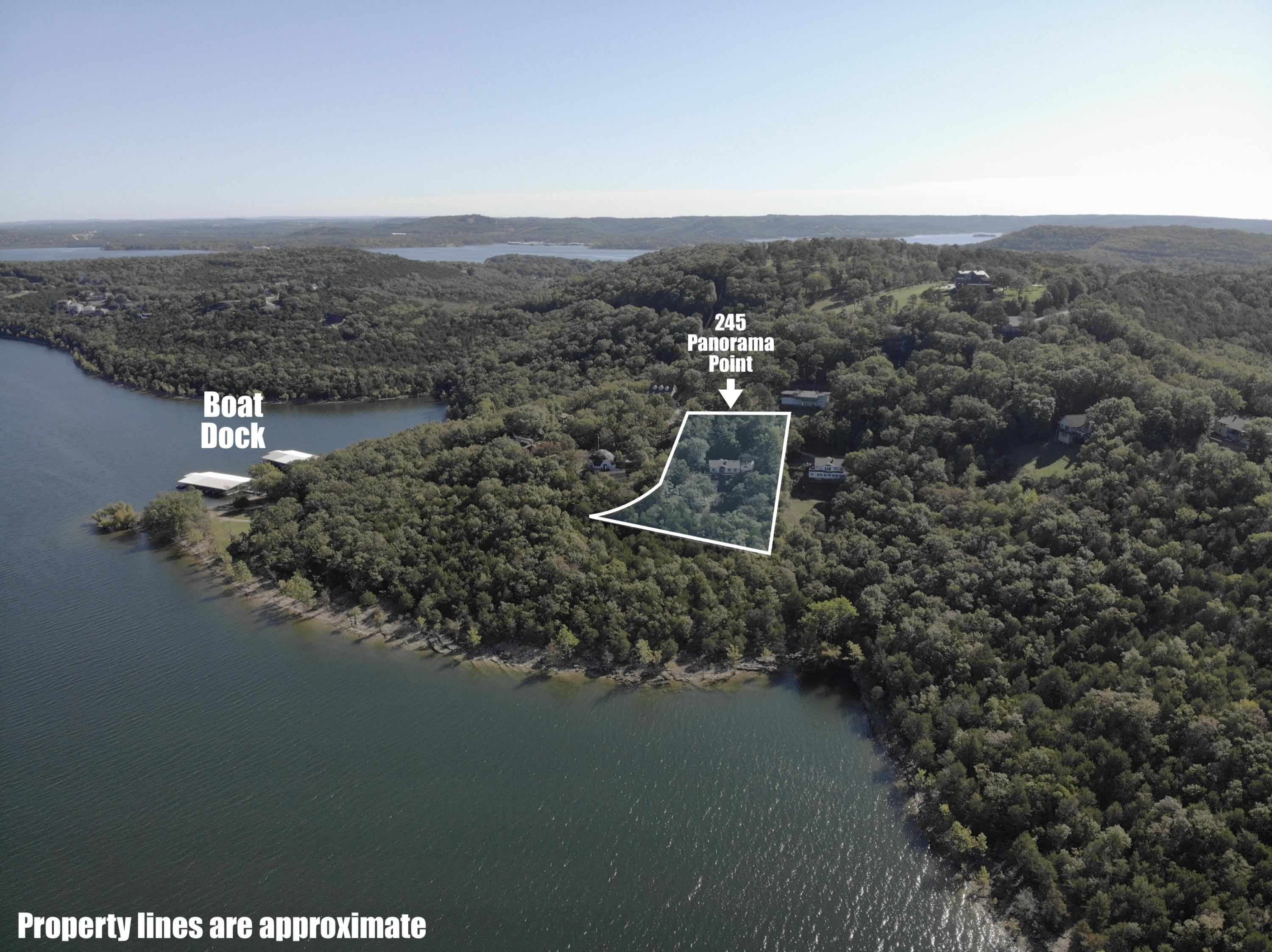 245 Panorama Point Blue Eye, MO 65611