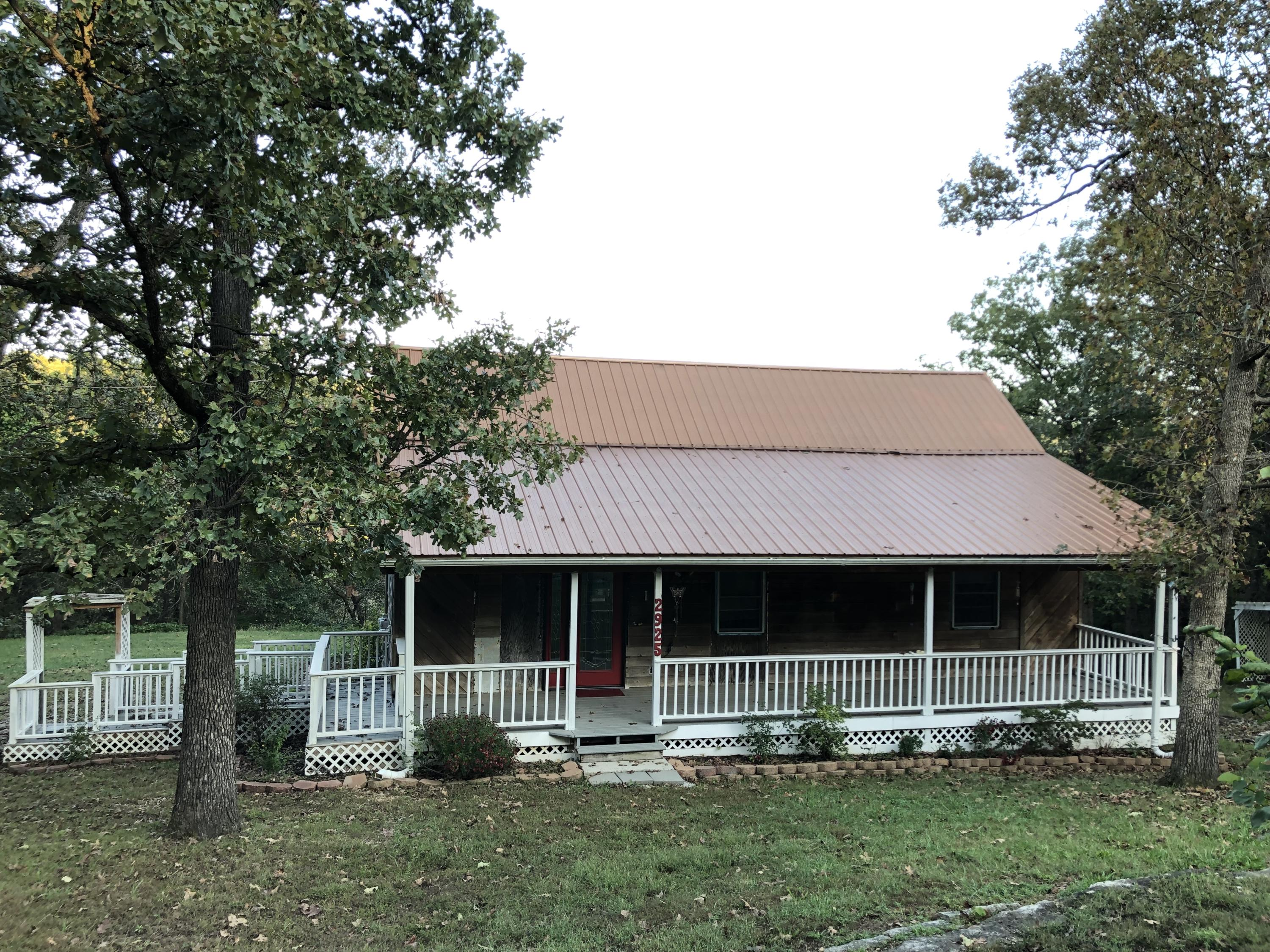 2925 Poverty Gulch Road Hollister, MO 65672