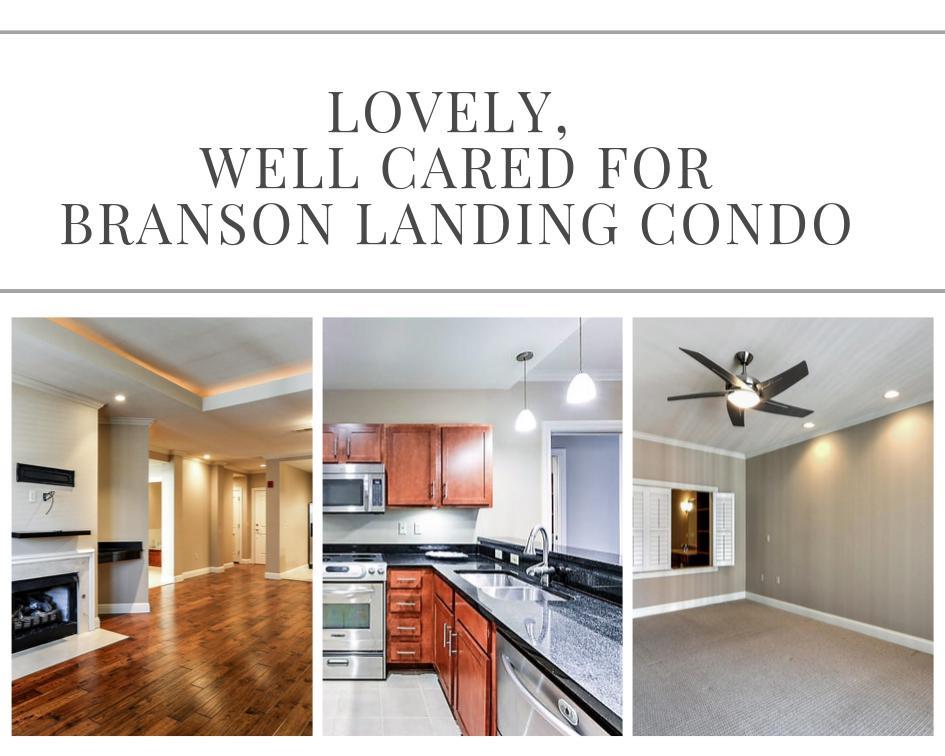 10404 #404 Branson Landing Boulevard Branson, MO 65616