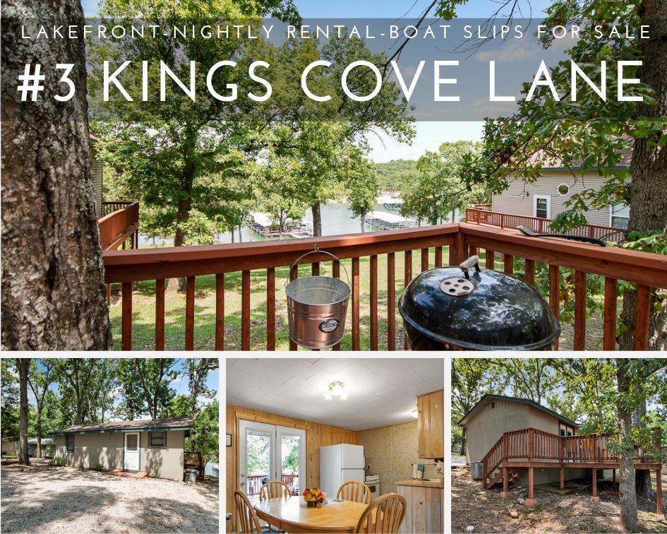 3 Kings Cove Lane Reeds Spring, MO 65737