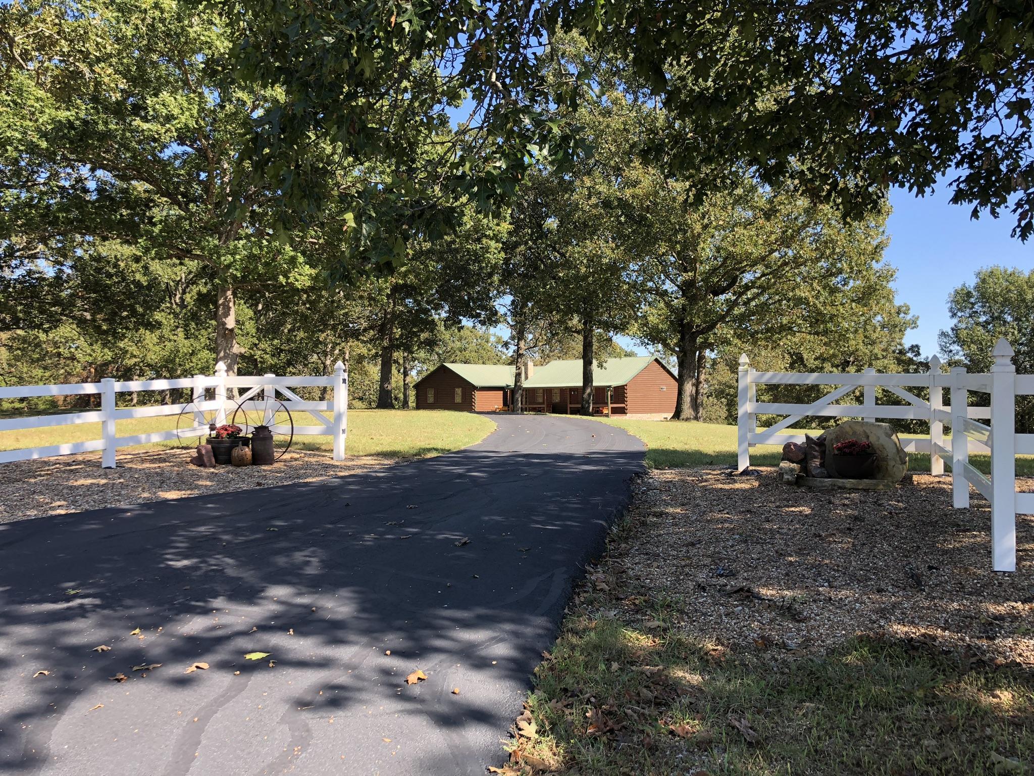 1707 Frisco Hills Road