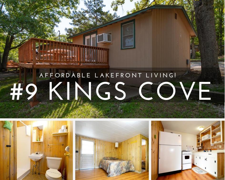 9 Kings Cove Lane Reeds Spring, MO 65737