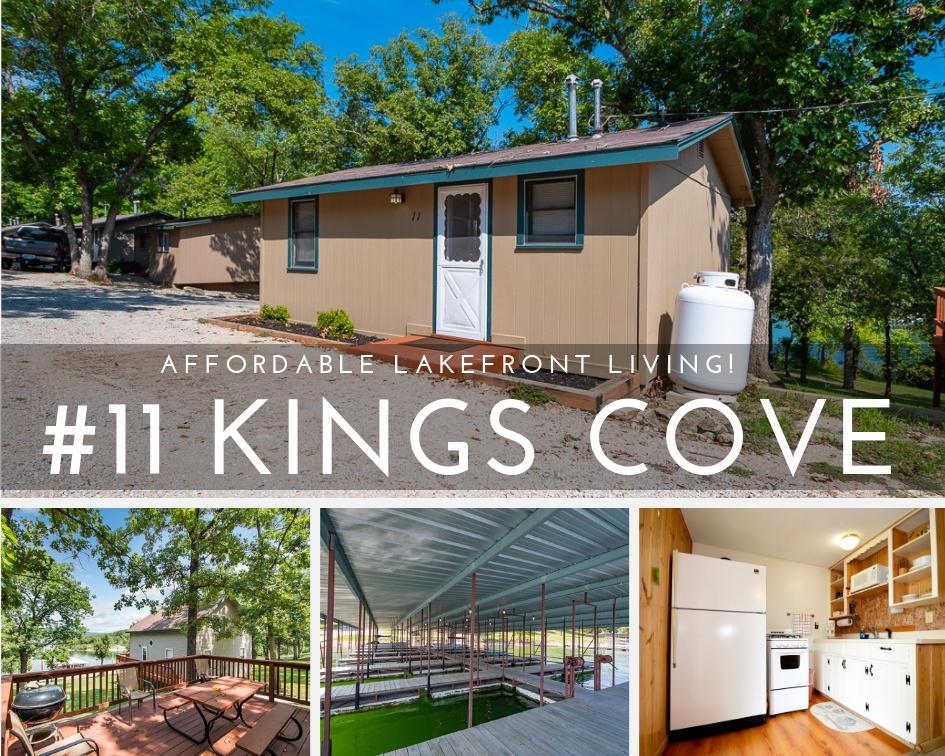 11 Kings Cove Lane Reeds Spring, MO 65737
