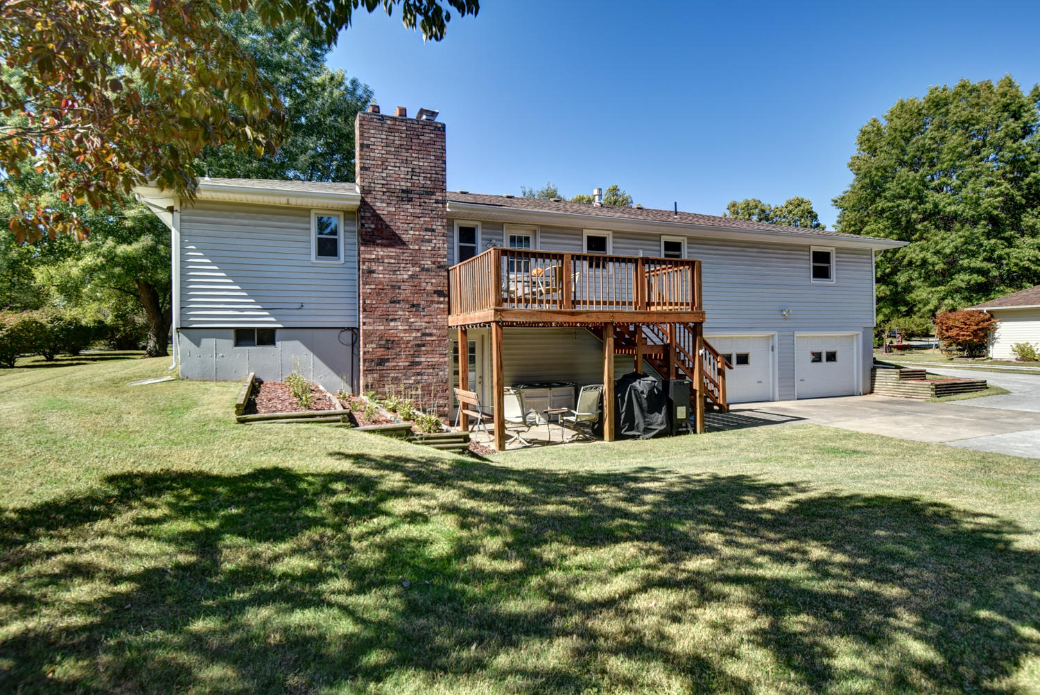 4818 South Tujunga Drive Springfield, MO 65810