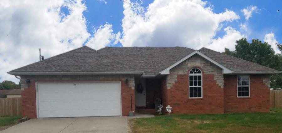 280 Rogers Court Sparta, MO 65753