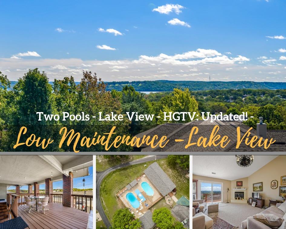24 #7 Starboard Drive Kimberling City, MO 65686