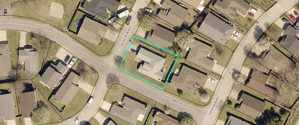 210 Quail Run Road Branson, MO 65616