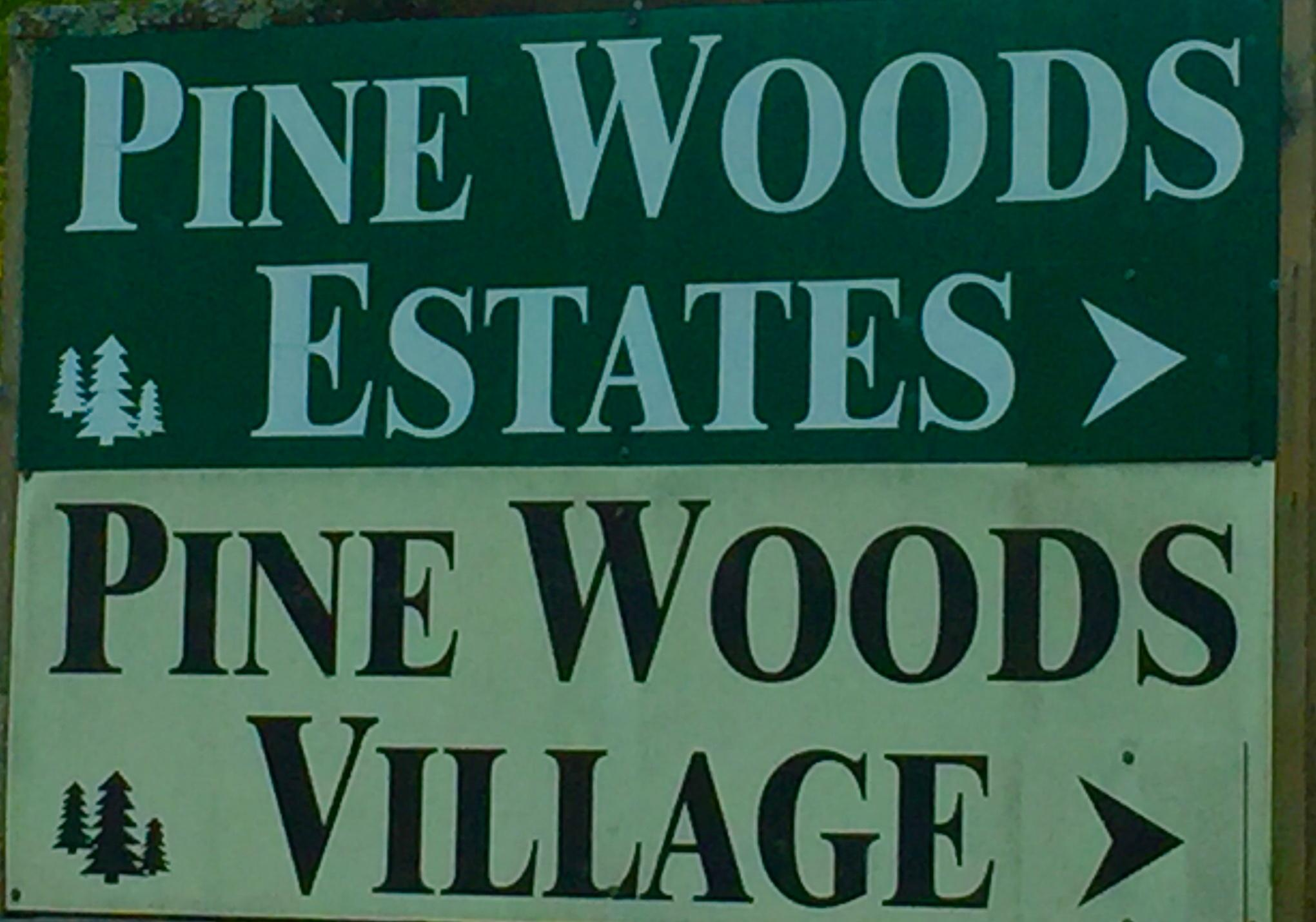 000 Pine Woods Village Drive #Lot 29 Hollister, MO 65672