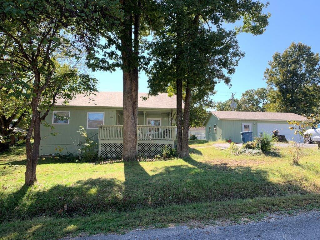 198 Coney Drive Reeds Spring, MO 65737