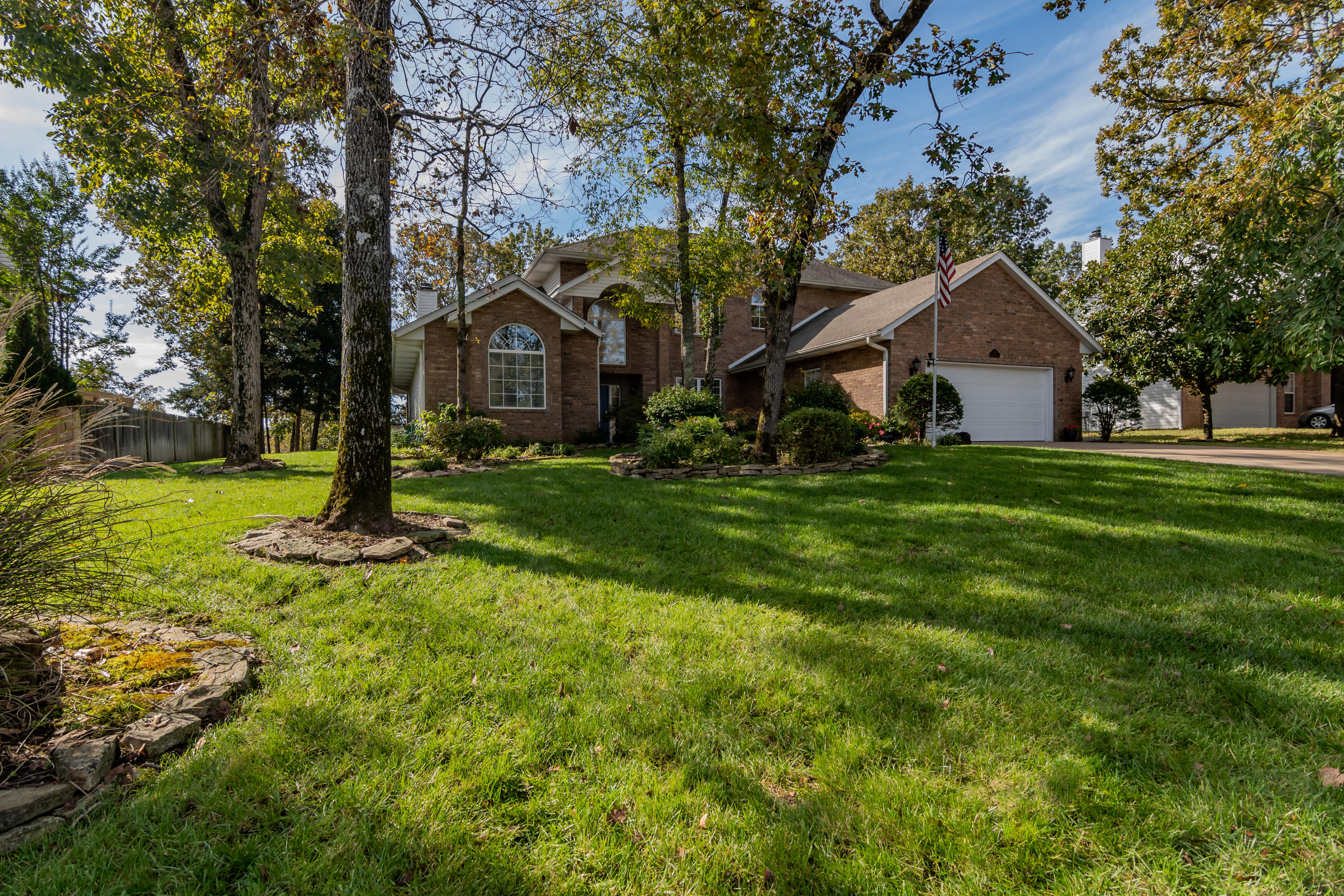 246 Country Bluff Drive Branson, MO 65616