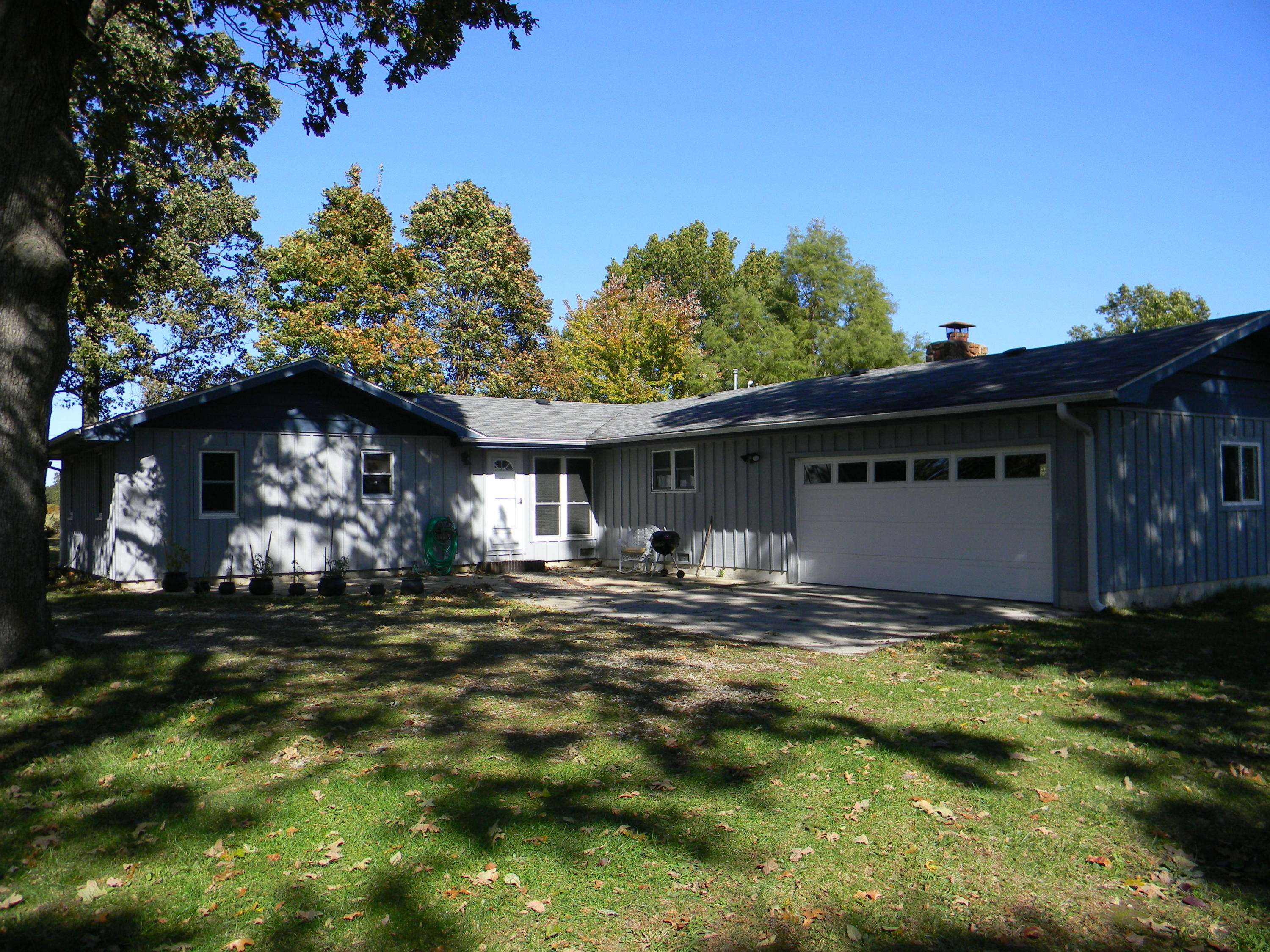 288 Red Clover Road Strafford, MO 65757