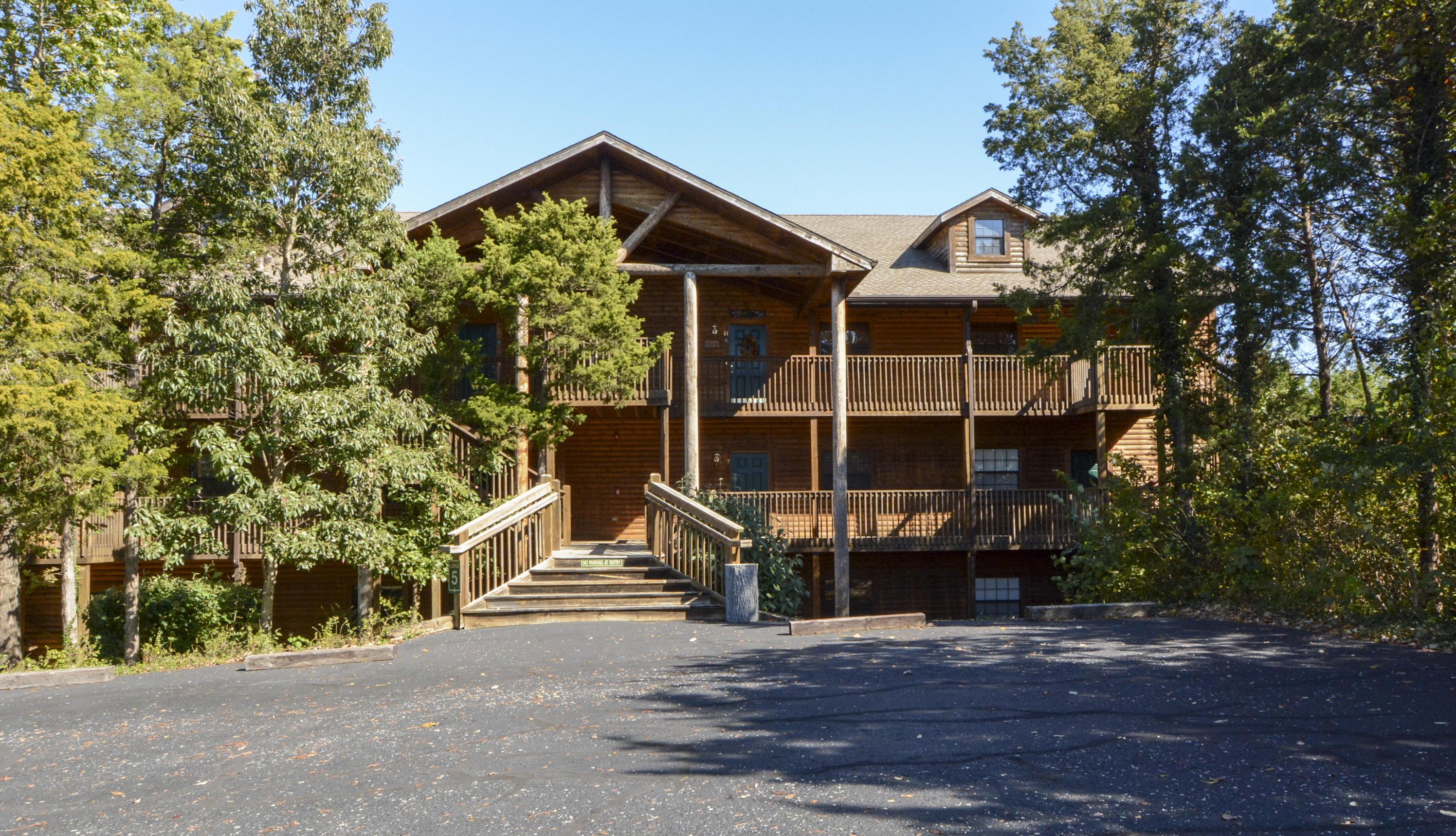 24 Village Trail #5 Branson, MO 65616