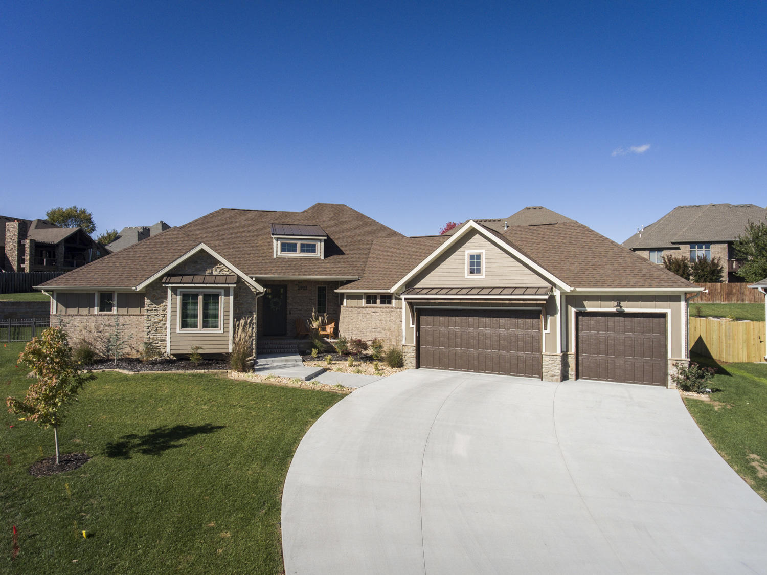 5903 South Audrey Court Springfield, MO 65804