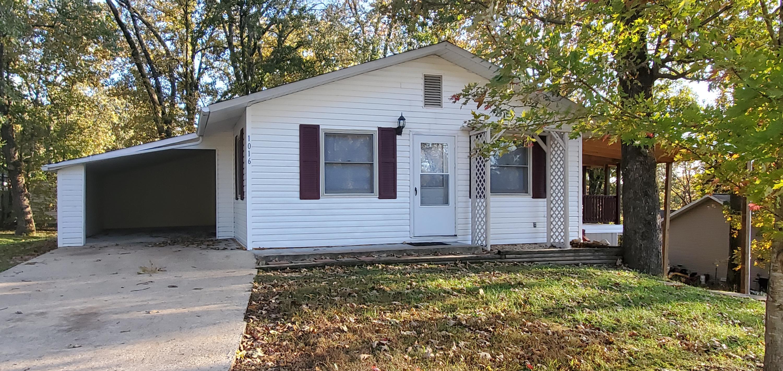 1016 Buck Lane Merriam Woods, MO 65740