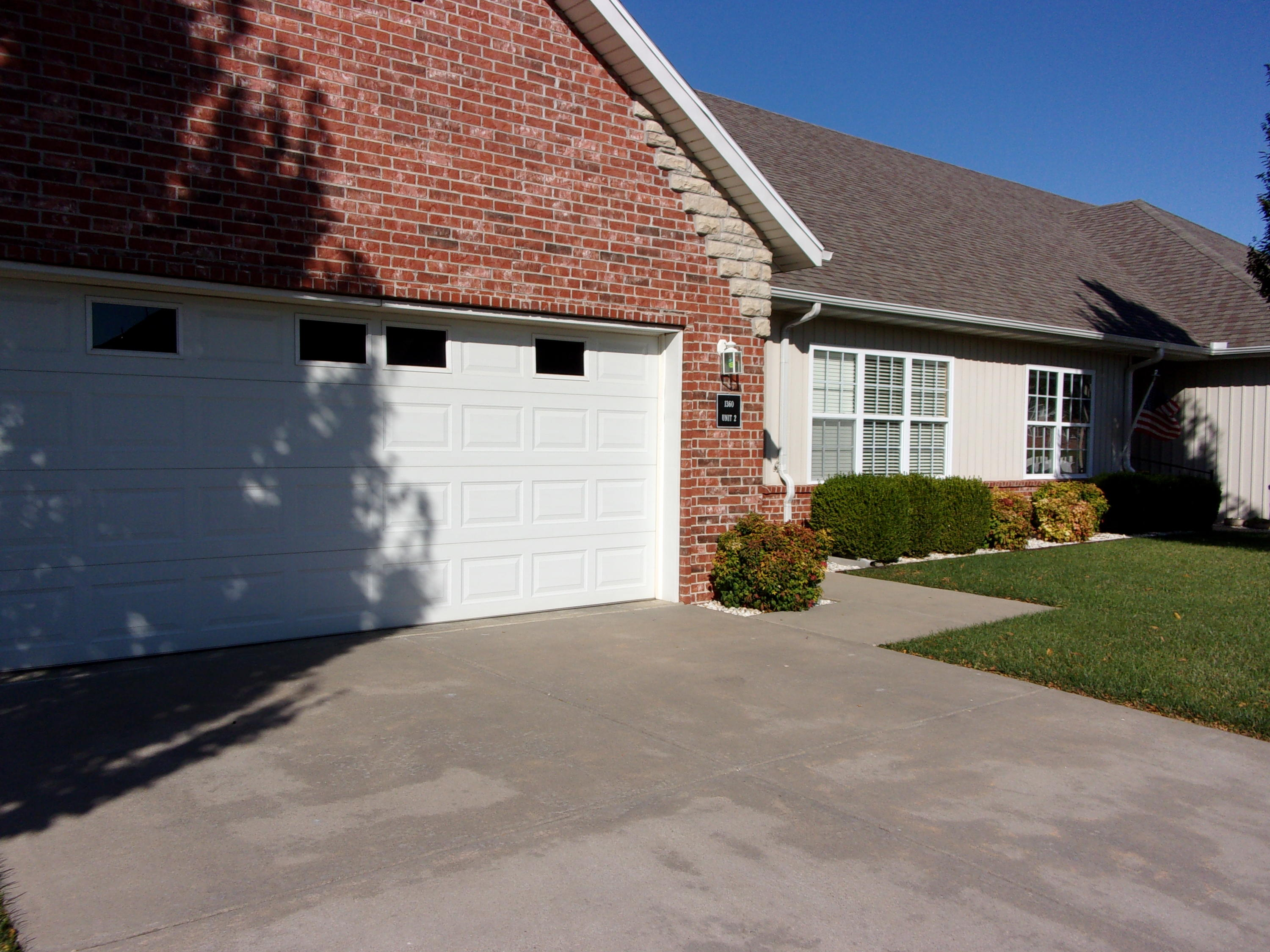 1360 North Sandy Creek Circle #2 Nixa, MO 65714
