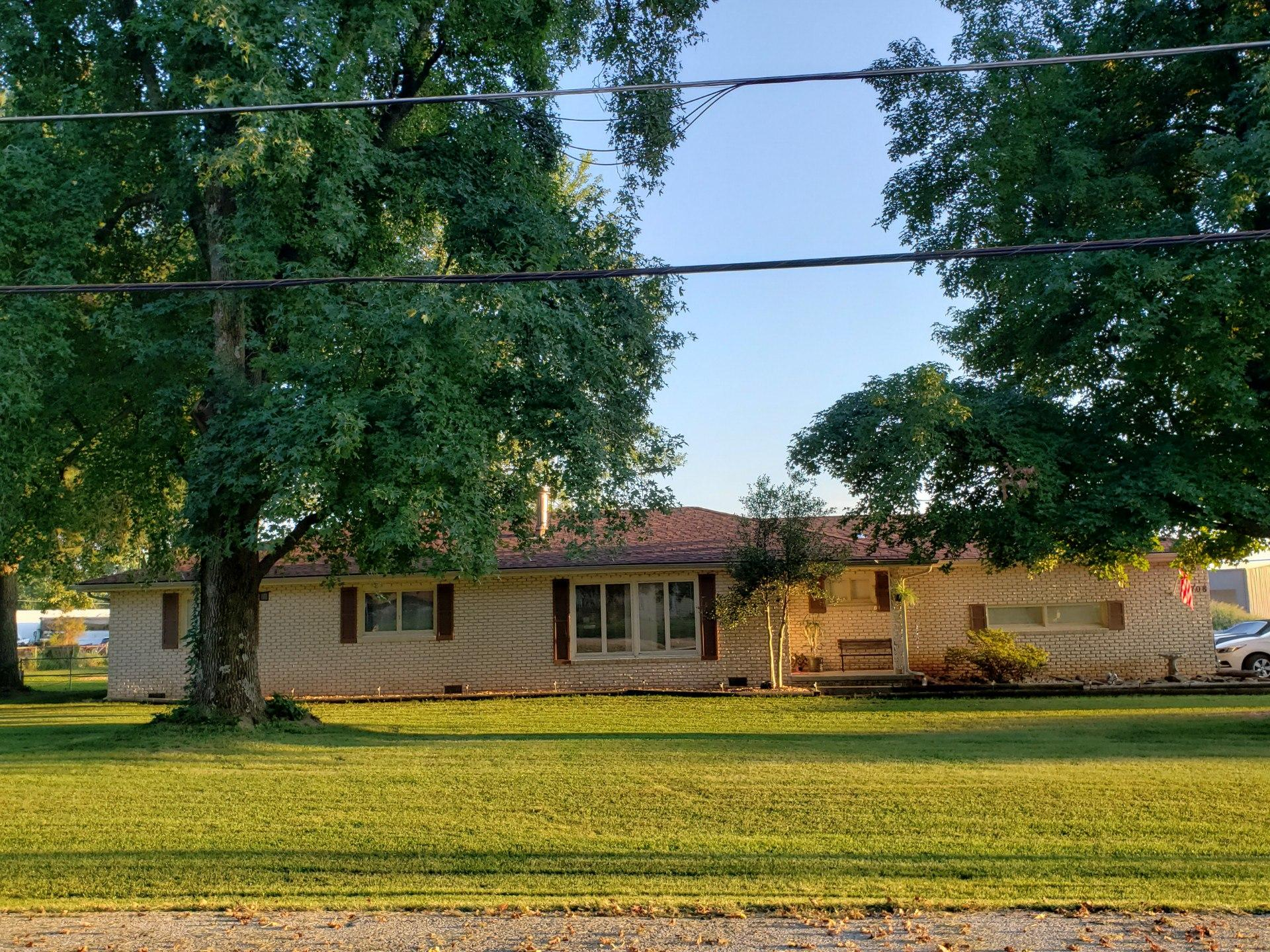 708 West Bluegrass Road Strafford, MO 65757