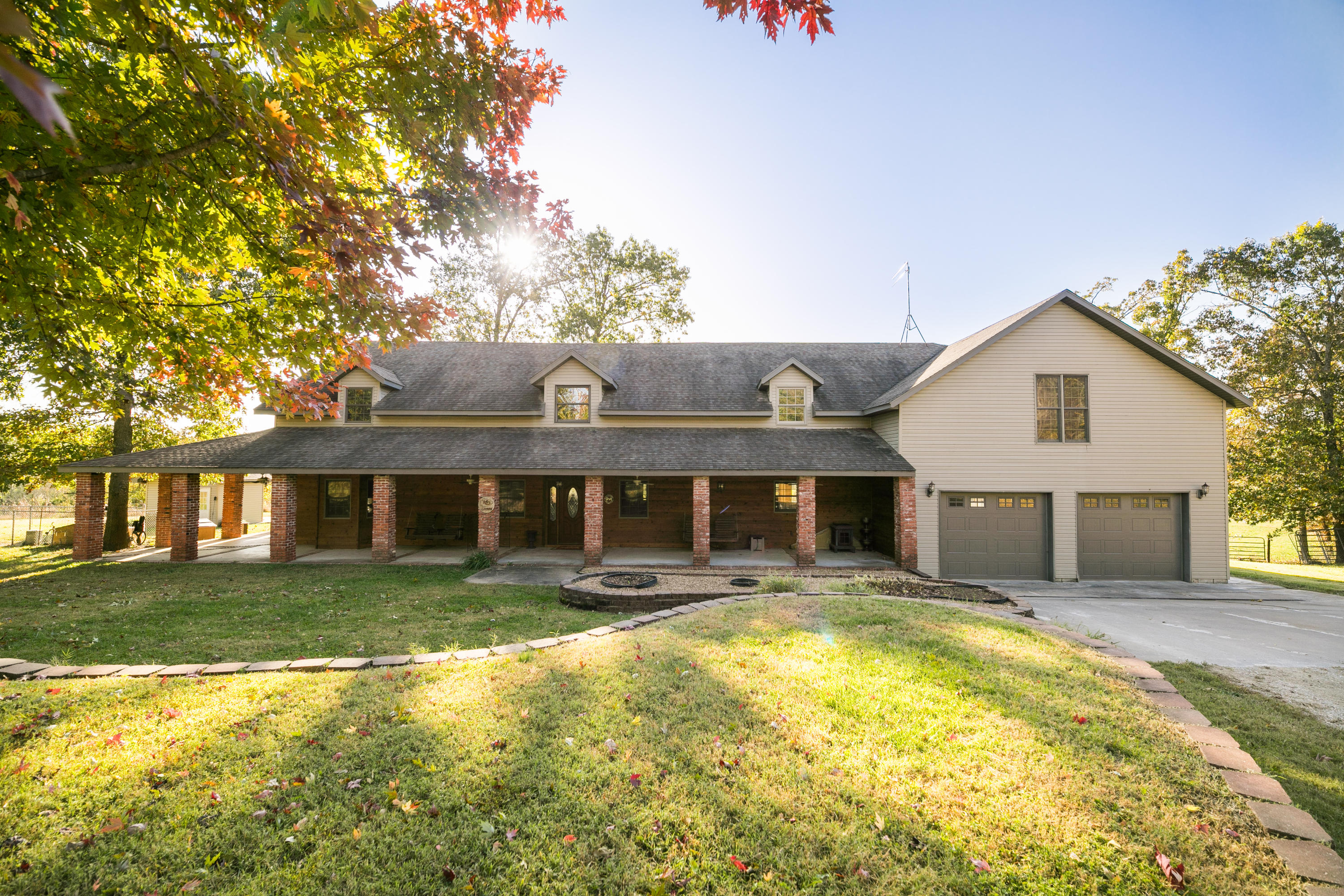 3728 Wise Hill Road Billings, MO 65610