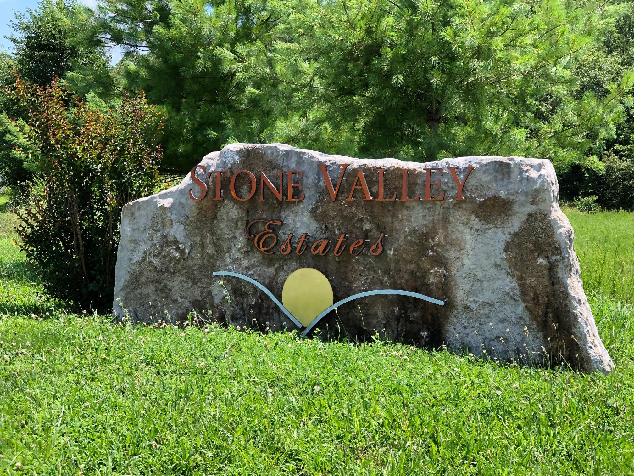Lot 22 Stone Valley Branson, MO 65616