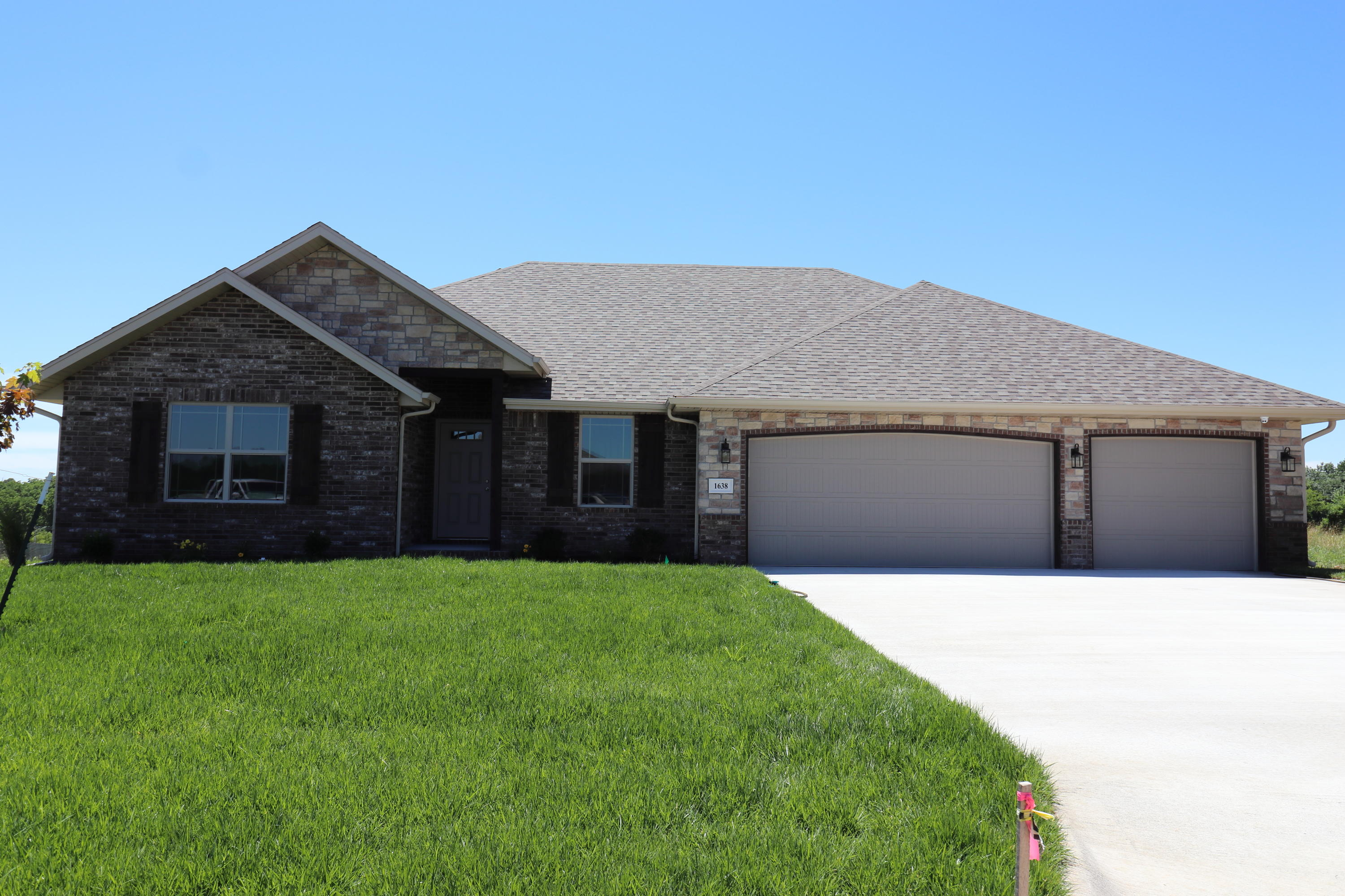 5385 South Lot 55 Twelve Oaks Road Springfield, MO 65810