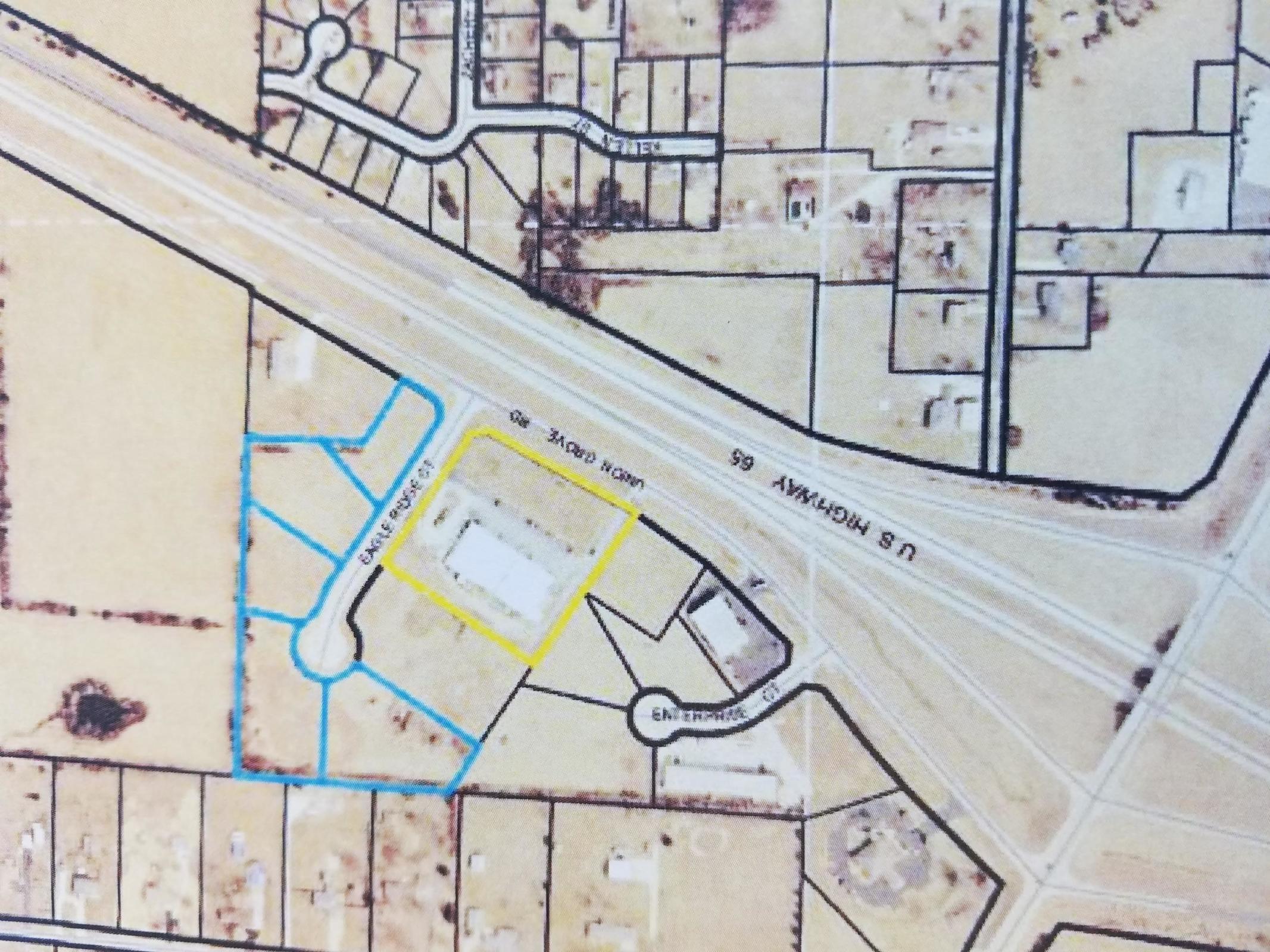 L 1-5 West Eagle Ridge Court Fair Grove, MO 65648