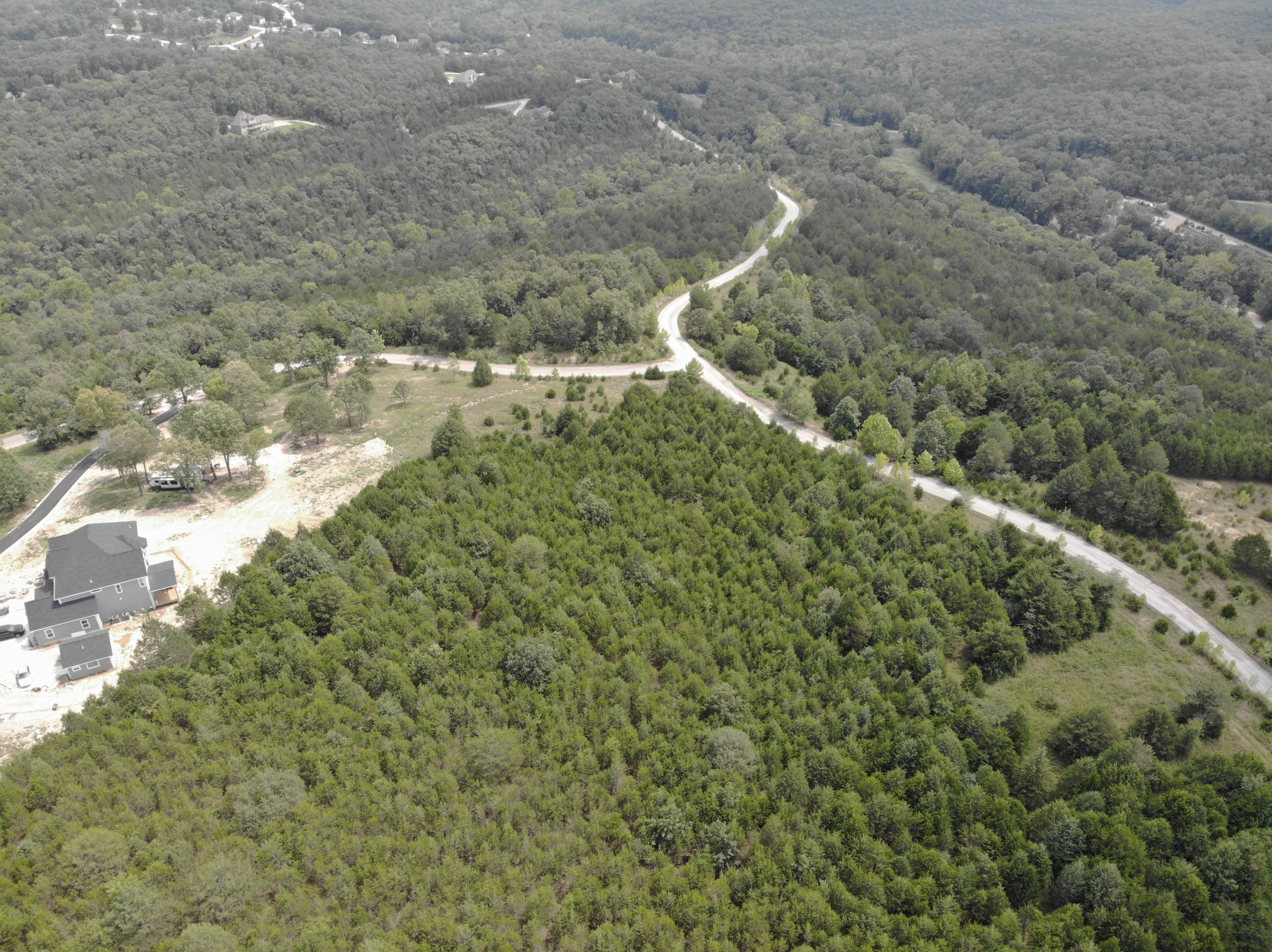 Lot 13 Mills Hollow Road Branson, MO 65616