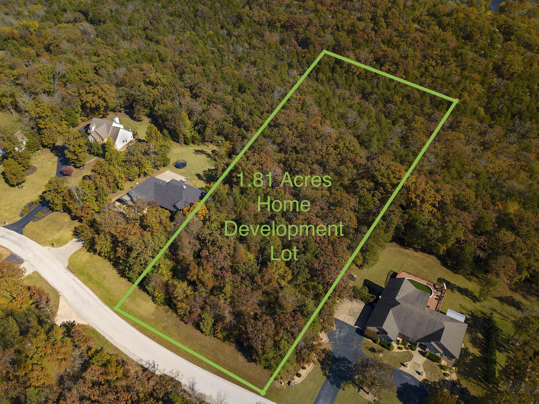 595 Meadow Lane Branson, MO 65616