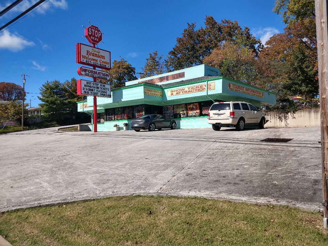921 West Main Street Branson, MO 65616