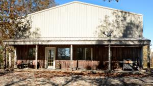 2268 Timberline Road, Mammoth Spring, AR 72554