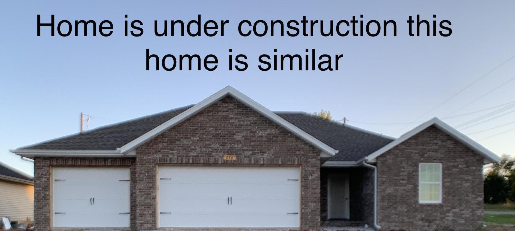 113 East Seminole Street Strafford, MO 65757