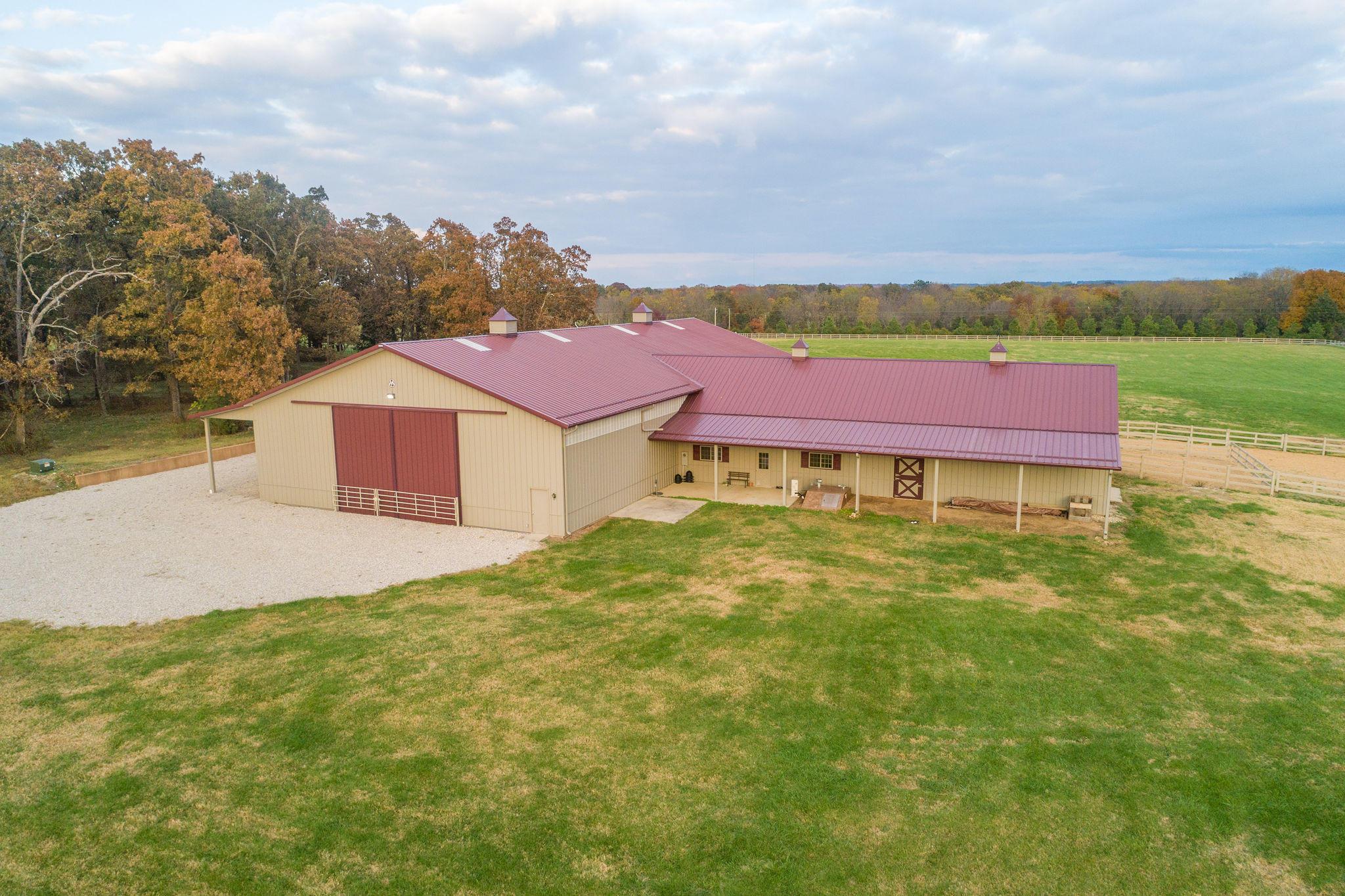 3555 South Farm Rd Rogersville, MO 65742
