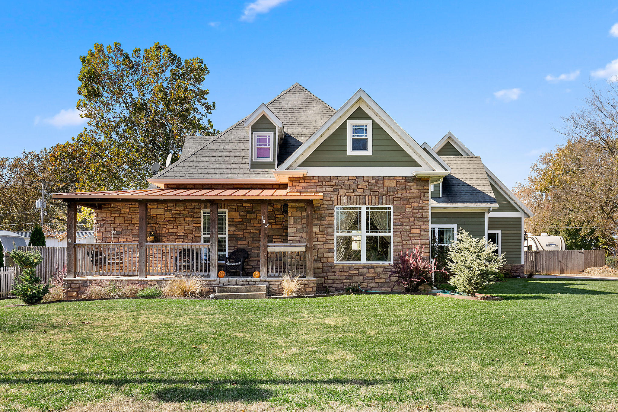 105 North 8th Street Ozark, MO 65721