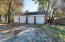 Yes! Here it is, two car garage with big workshop.