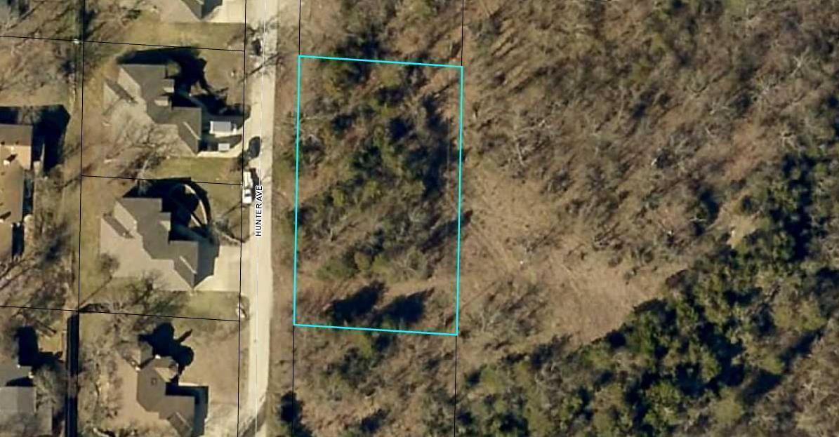 Lot 4 Hunter Avenue Branson, MO 65616