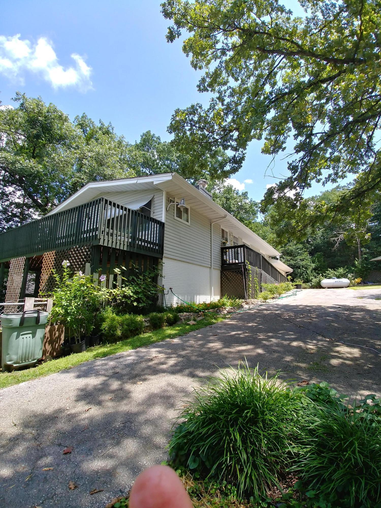 5051 Greenwood Drive Merriam Woods, MO 65740