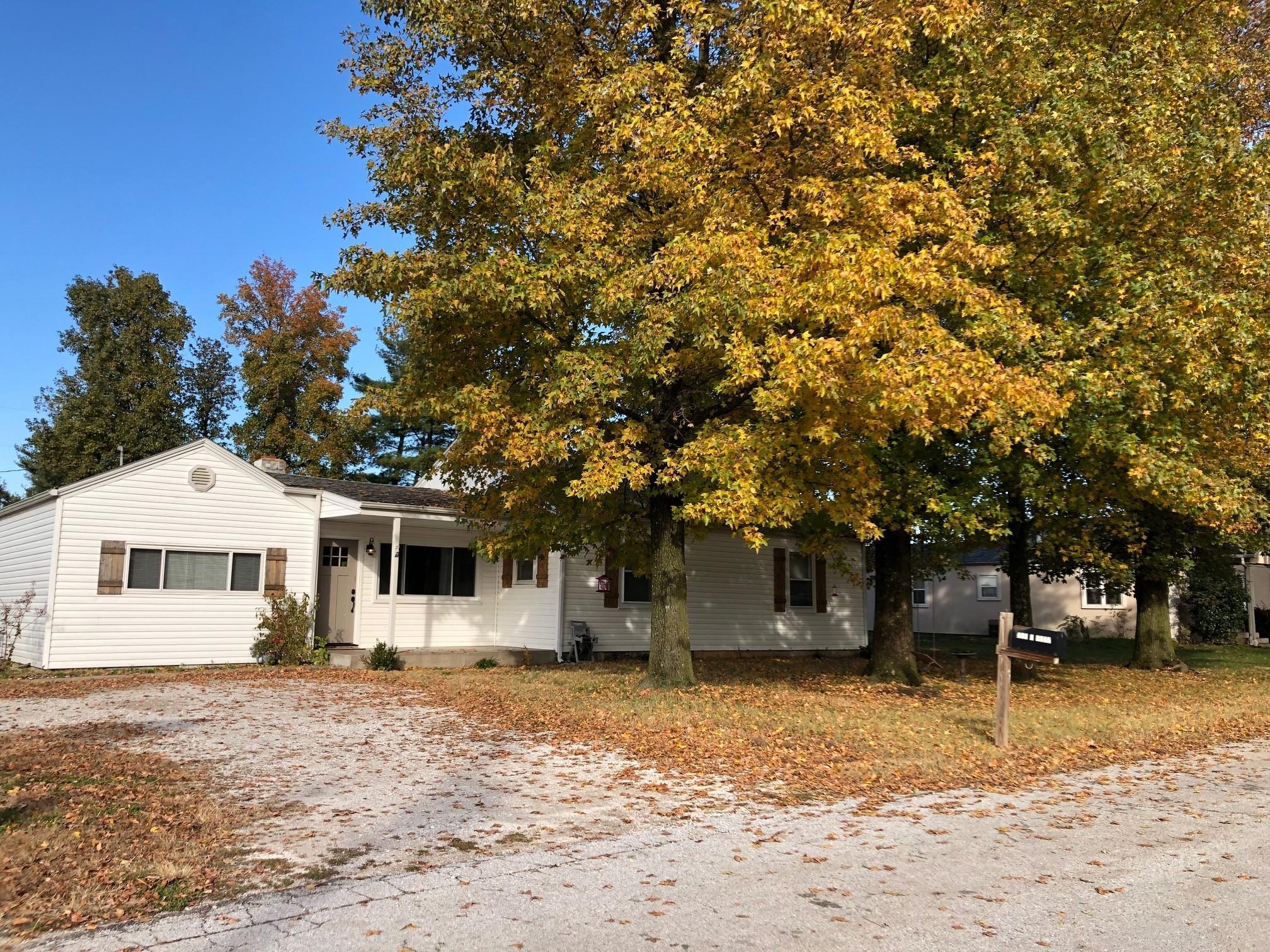 413 Beam Street Willard, MO 65781