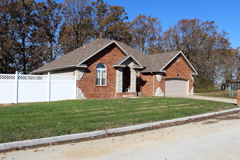 2801 Ferris Road Mountain Grove, MO 65711