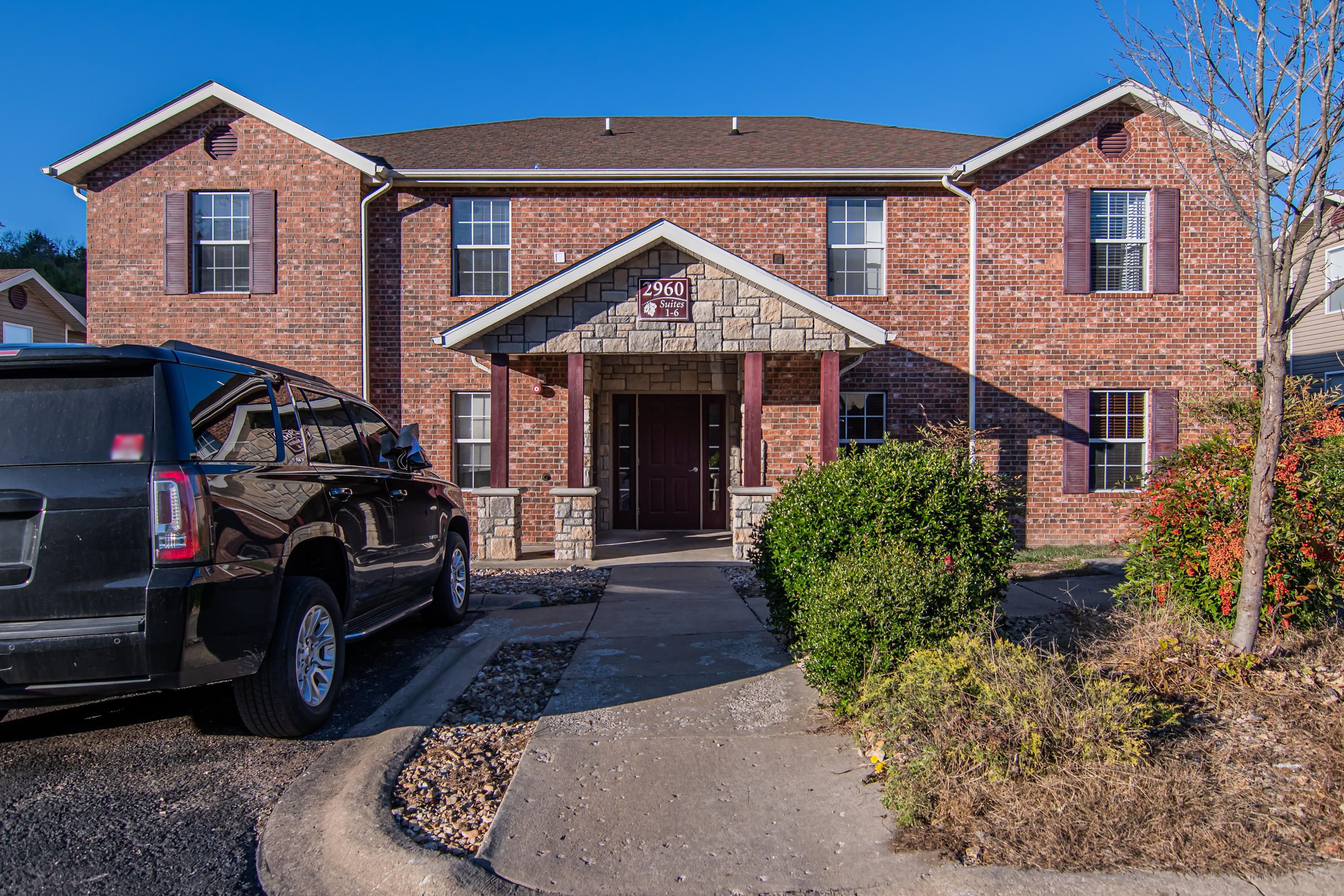 2960 Vineyards Parkway #1 Branson, MO 65616