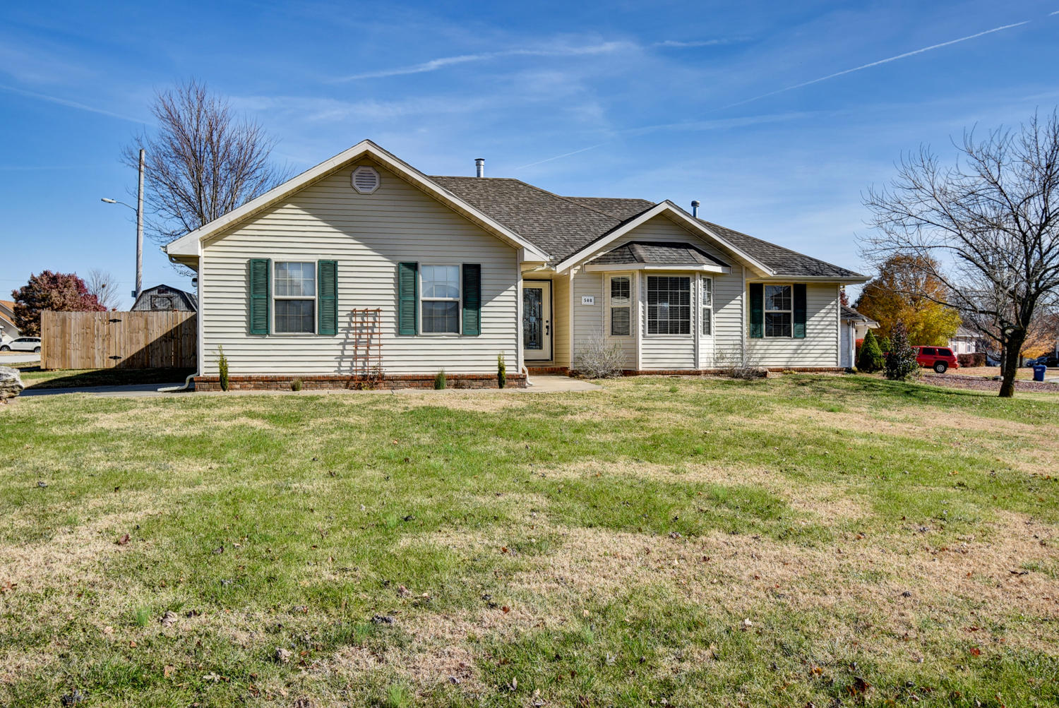 508 North Cox Avenue Republic, MO 65738